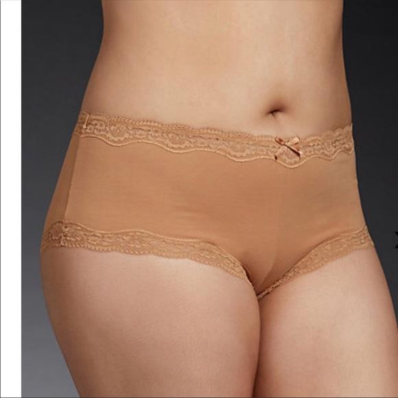 98490d329905 torrid Intimates & Sleepwear   New Lace Panties 5x Cheeky Underwear ...